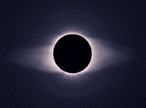 Solar Eclipse 1995-10-24